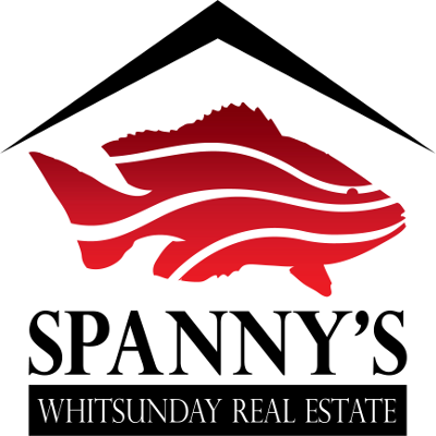 Spannys Whitsundays Real Estate - logo